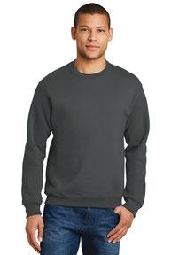 JERZEES ®  - NuBlend ®  Crewneck Sweatshirt.  562M