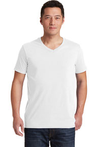 Gildan Softstyle ®  V-Neck T-Shirt. 64V00