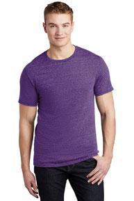 JERZEES  ®  Snow Heather Jersey T-Shirt 88M