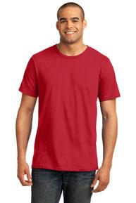Anvil ®  100% Combed Ring Spun Cotton T-Shirt. 980