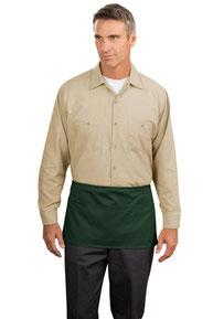 Port Authority ®  Waist Apron with Pockets.  A515