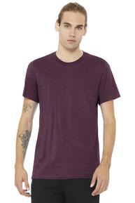 BELLA+CANVAS  ®  Unisex Jersey Short Sleeve Tee. BC3001