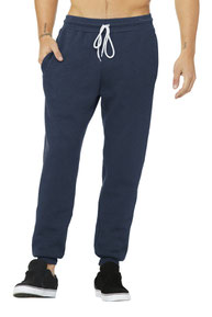 BELLA+CANVAS  ®  Unisex Jogger Sweatpants. BC3727