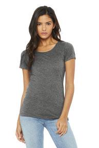 BELLA+CANVAS  ®  Women's Triblend Short Sleeve Tee. BC8413