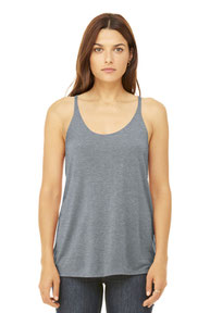 BELLA+CANVAS  ®  Women's Slouchy Tank. BC8838