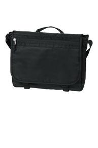 Port Authority ®  Nailhead Messenger. BG301