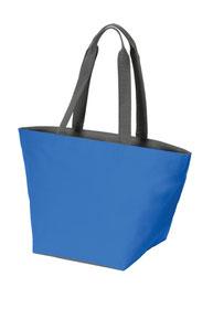 Port Authority ®  Carry All Zip Tote. BG409