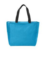 Port Authority ®  Essential Zip Tote. BG410