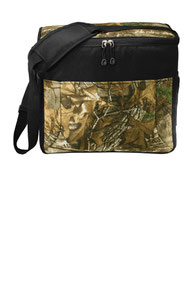 Port Authority ®  Camouflage 24-Can Cube Cooler. BG514C