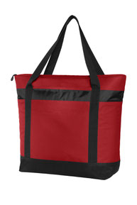 Port Authority ®  Large Tote Cooler. BG527