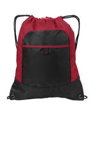 Port Authority ®  Pocket Cinch Pack. BG611