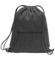 Port & Company ®  Core Fleece Sweatshirt Cinch Pack. BG614