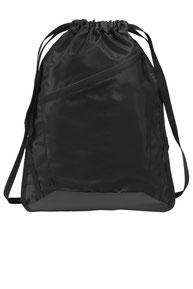 Port Authority ®  Zip-It Cinch Pack. BG616
