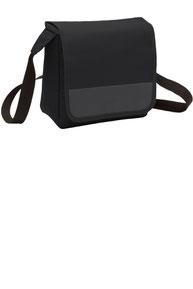 Port Authority ®  Lunch Cooler Messenger. BG753