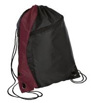 Port Authority ®  -  Colorblock Cinch Pack. BG80