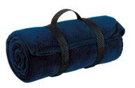Port Authority ®  - Value Fleece Blanket with Strap.  BP10