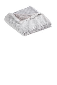 Port Authority  ®  Plush Texture Blanket. BP35