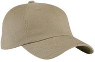 Port Authority ®  Brushed Twill Cap.  BTU
