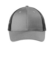 Port Authority  ®  Low-Profile Snapback Trucker Cap. C112LP
