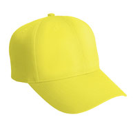 Port Authority ®  Solid Enhanced Visibility Cap. C806