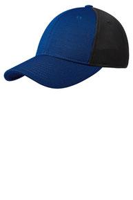 Port Authority ®  Pique Mesh Cap. C826