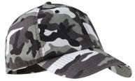 Port Authority ®  Camouflage Cap.  C851