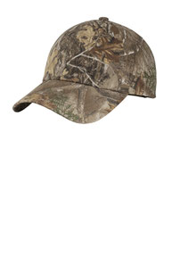 Port Authority ®  Pro Camouflage Series Garment-Washed Cap.  C871