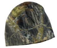 Port Authority ®  Camouflage Fleece Beanie. C901