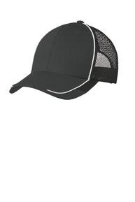 Port Authority ®  Colorblock Mesh Back Cap. C904