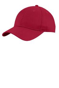 Port Authority ®  Uniforming Twill Cap. C913