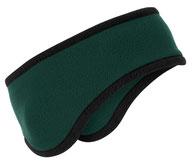 Port Authority ®  Two-Color Fleece Headband. C916