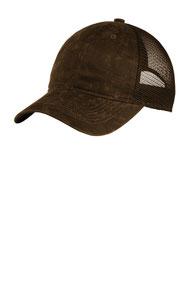 Port Authority  ®  Pigment Print Mesh Back Cap. C927