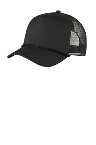 Port Authority ®  5-Panel Snapback Cap. C932