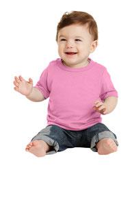 Port & Company ®  Infant Core Cotton Tee. CAR54I
