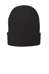 Port & Company ®  Fleece-Lined Knit Cap. CP90L