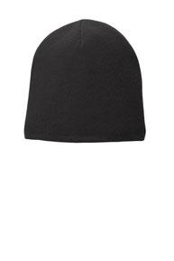 Port & Company ®  Fleece-Lined Beanie Cap. CP91L
