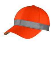 CornerStone  ®  ANSI 107 Safety Cap. CS802