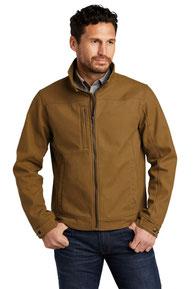 CornerStone ®  Duck Bonded Soft Shell Jacket CSJ60