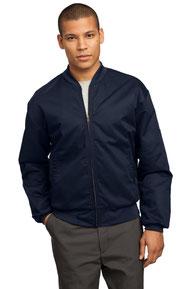 Red Kap ®  Team Style Jacket with Slash Pockets. CSJT38