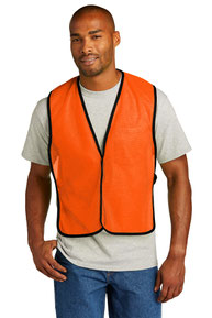 CornerStone  ®  Enhanced Visibility Mesh Vest. CSV01