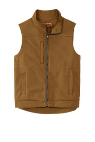 CornerStone ®  Duck Bonded Soft Shell Vest CSV60