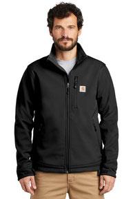 Carhartt  ®  Crowley Soft Shell Jacket. CT102199