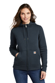 Carhartt ®  Women's Clarksburg Full-Zip Hoodie CT102788
