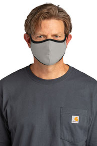 Carhartt ®  Cotton Ear Loop Face Mask (3 pack)  CT105160