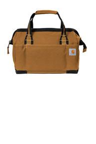 Carhartt ®   Foundry Series 14' Tool Bag. CT89240105
