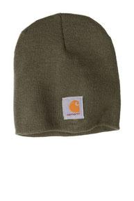 Carhartt  ®  Acrylic Knit Hat. CTA205