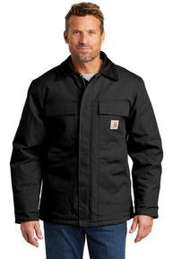 Carhartt  ®  Tall Duck Traditional Coat. CTTC003