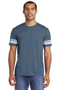 District   ®  Game Tee. DT376