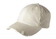 District ®  Distressed Cap. DT600