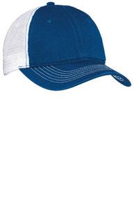 District ®  Mesh Back Cap. DT607